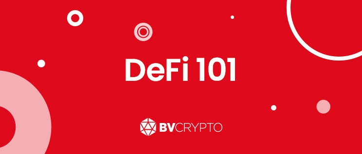DEFI 101