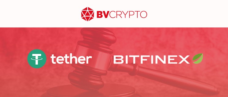 TETHER AND BITFINEX LITIGATION PROCESS