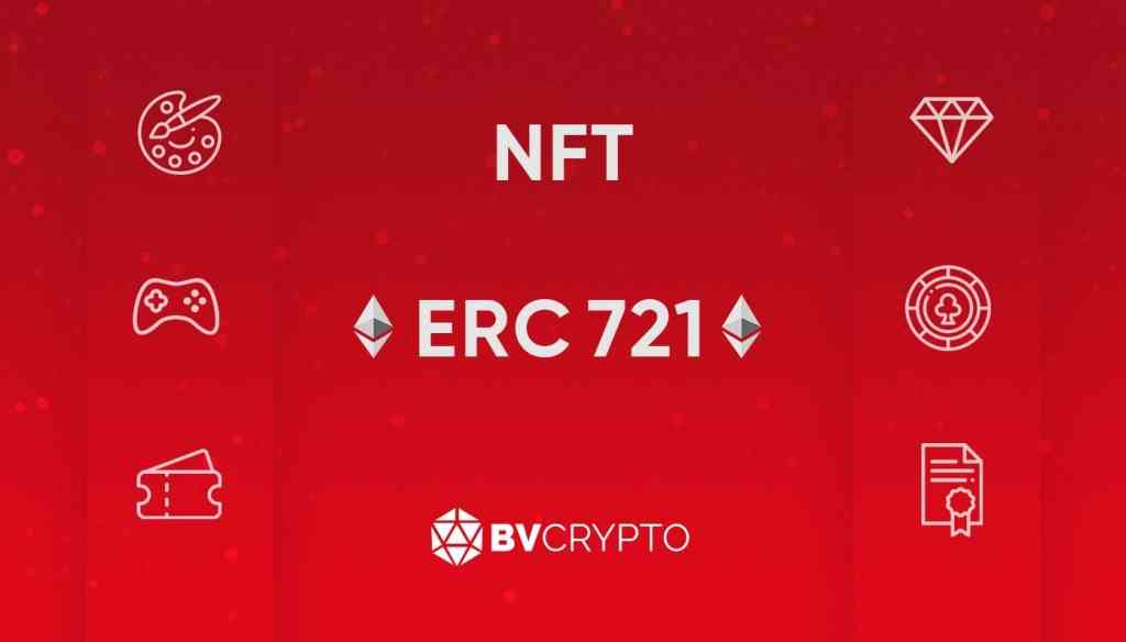 Usages of NFT (Non-Fungible Tokens)