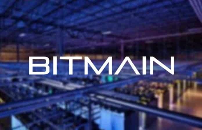 Story of Game of Thrones: Bitmain