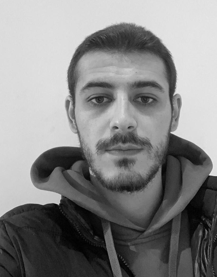 Serdar Mustayev