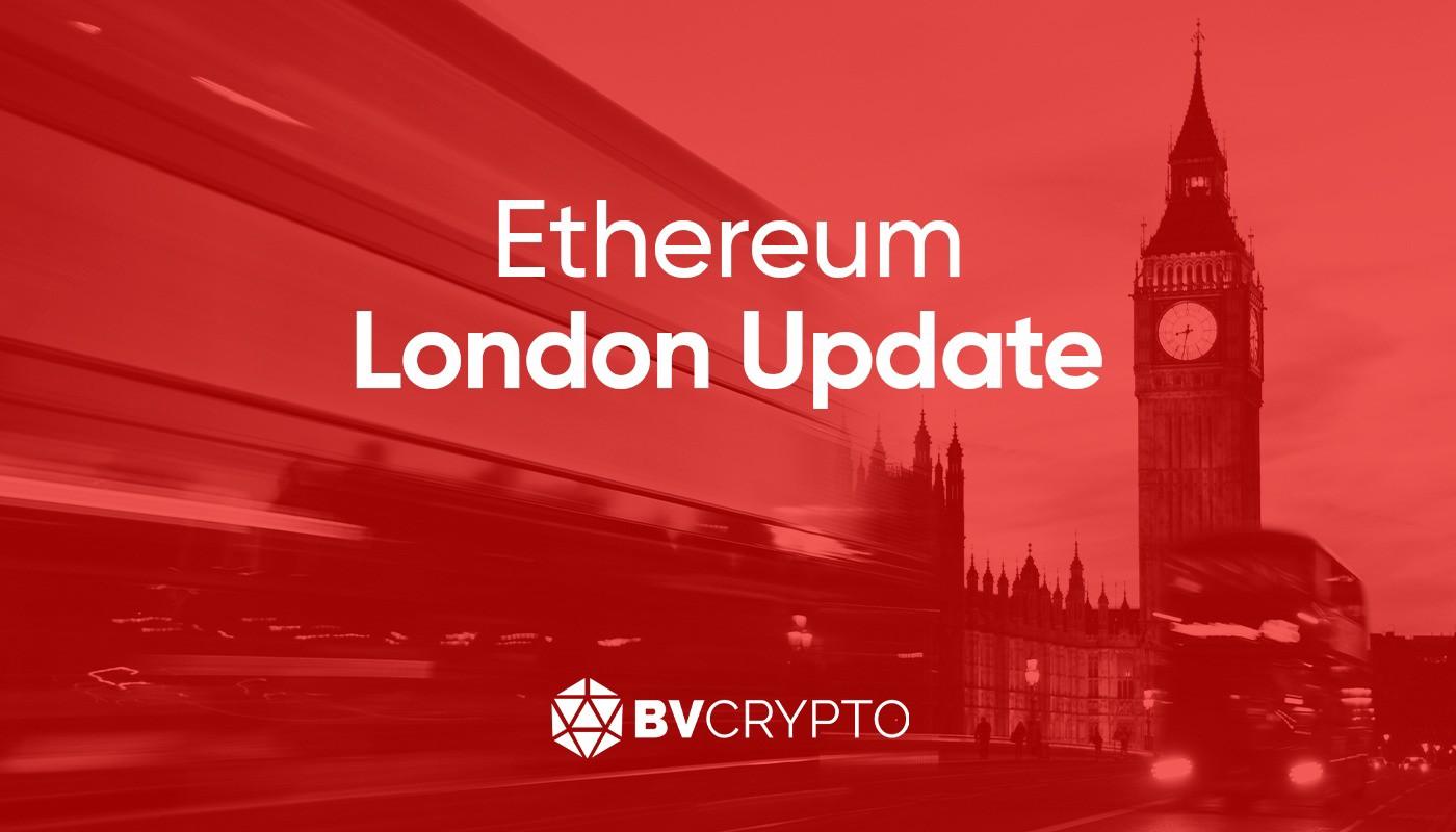 Ethereum London Update
