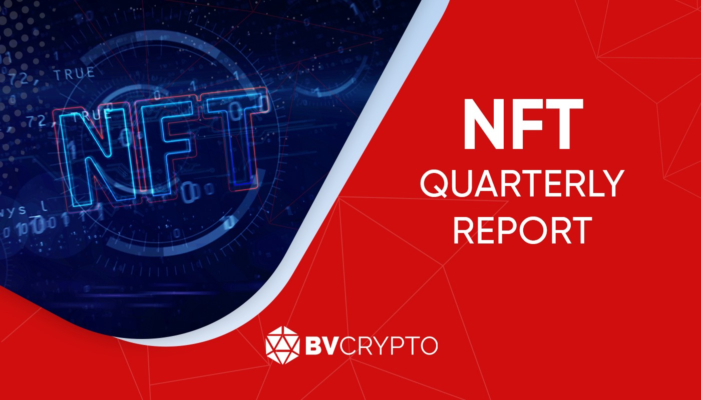 Second Quarter Report of NFT Market
