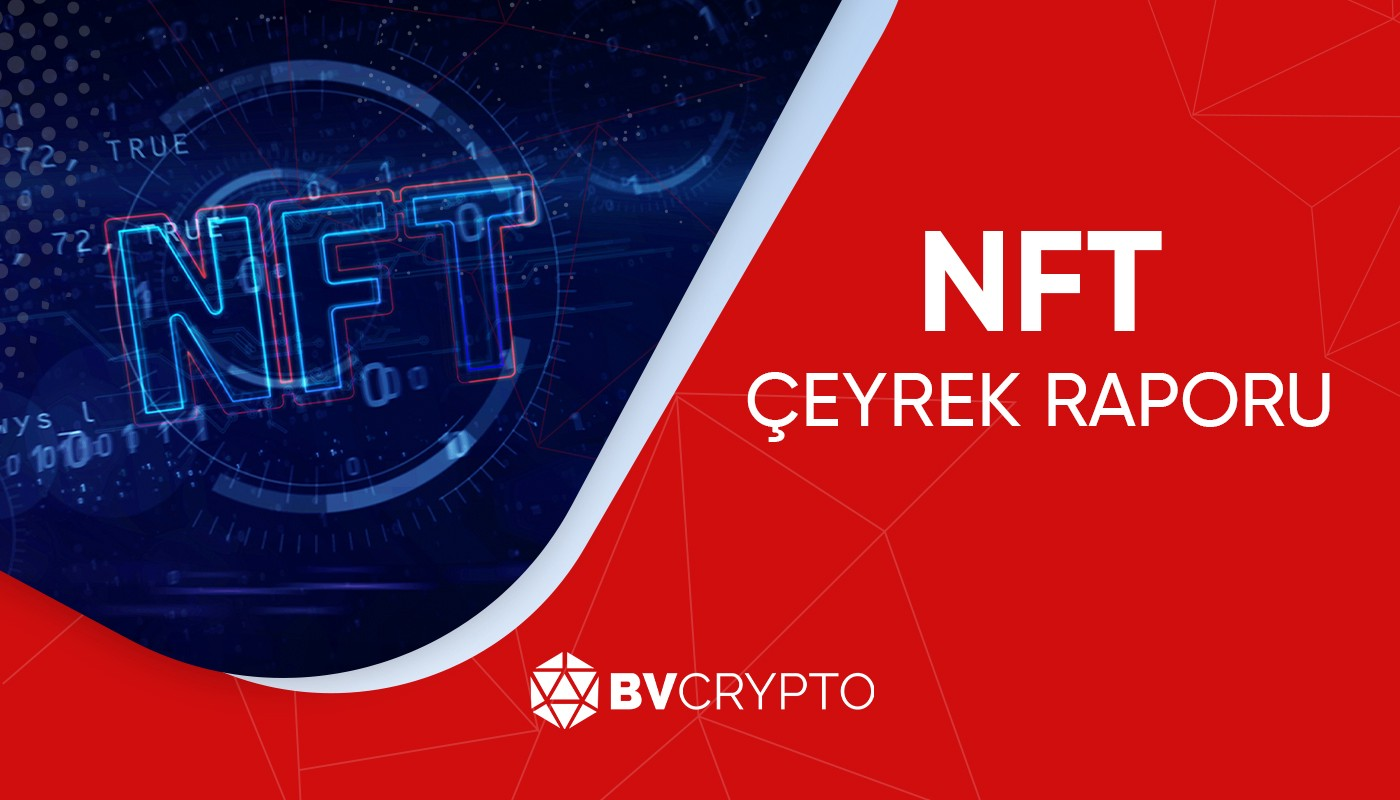 NFT Piyasasının 2. Çeyrek Raporu